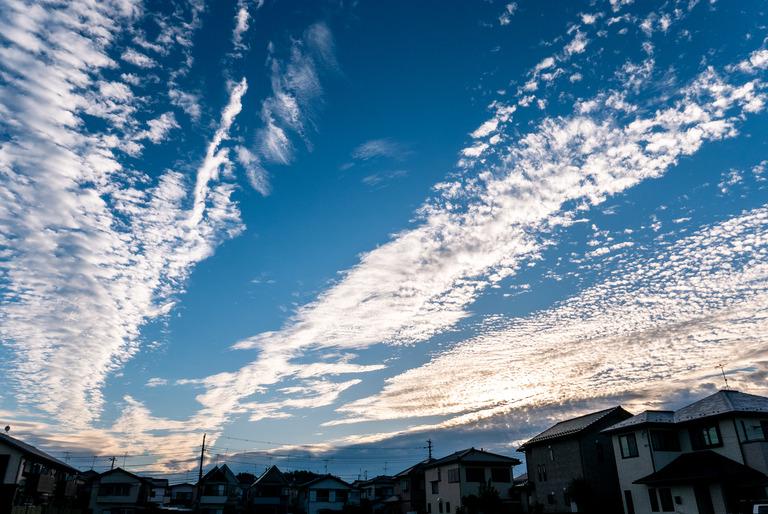 朝の空_20190919