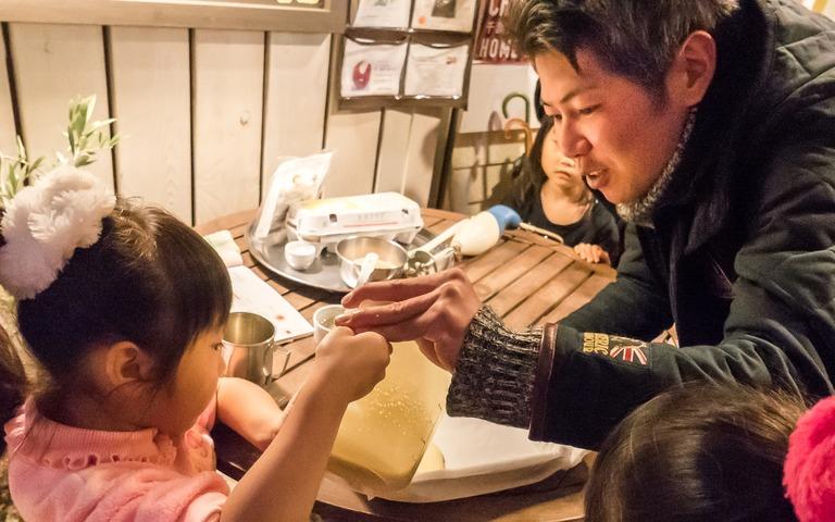 キタナラ子ども食堂20170101