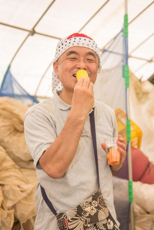 山田農場 餃子-8