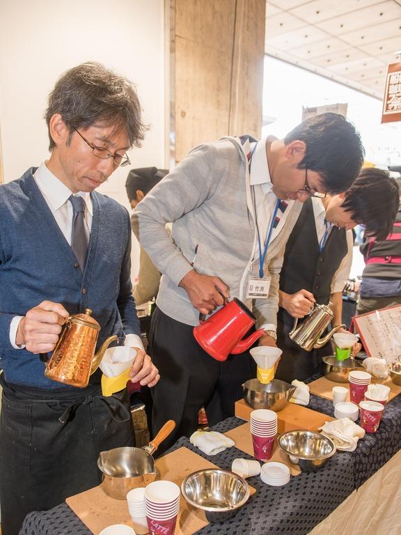 船橋珈琲フェスティバル・喫茶いずみ-2