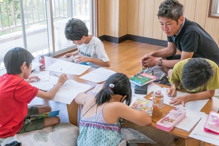 読書感想文教室2016-2