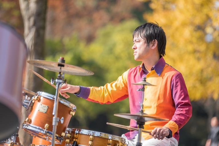 松戸どこでもシアター2016年11月-6(林啓太さん)