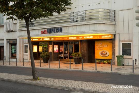 リスボン レストラン ブログ (2)
