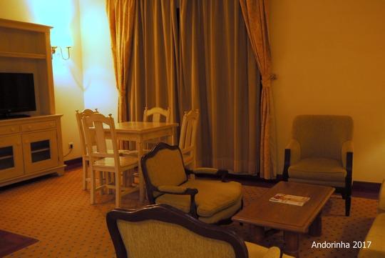 ポルトガル ホテル ブログ (2)