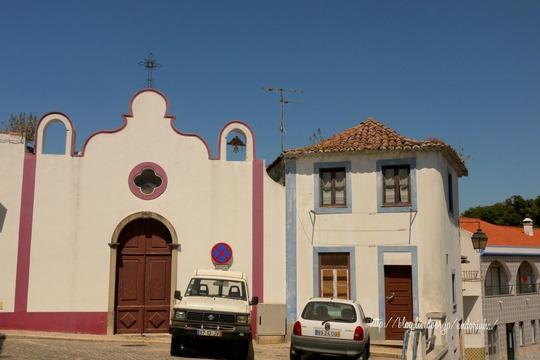 ポルトガル 旅行記 ブログ (1)