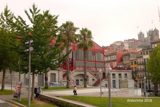 ポルトガル ポルト 観光 (2)