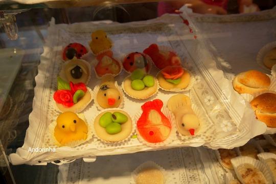 ポルトガル 旅行 お菓子 ブログ (7)