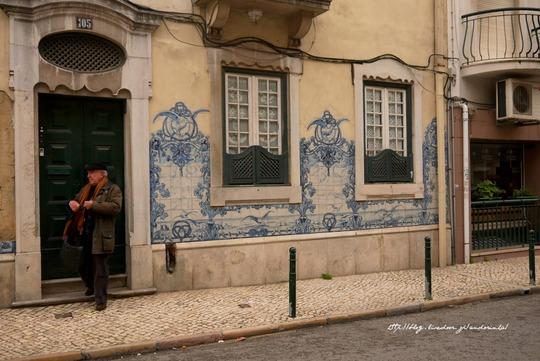 ポルトガル タイル (2)