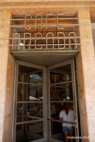 ポルトガル レストラン (1)