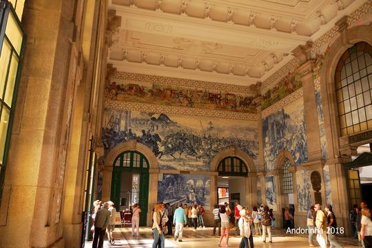 ポルトガル ポルト 観光 (5)