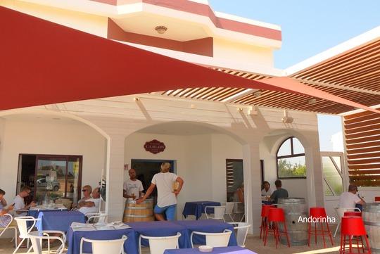 ポルトガル 旅行 レストラン (1)