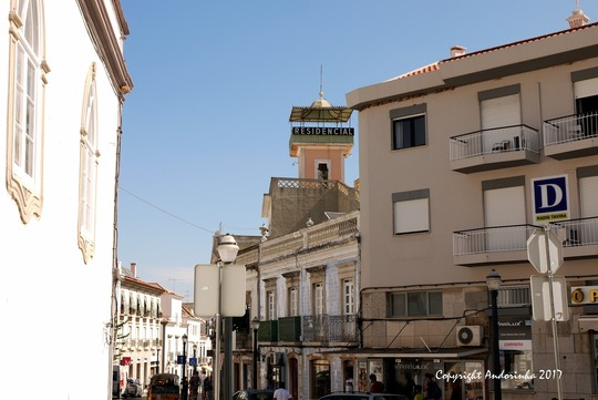 ポルトガル 旅行 ブログ (2)