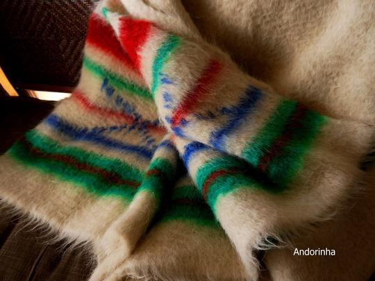 ポルトガル 毛布 (1)