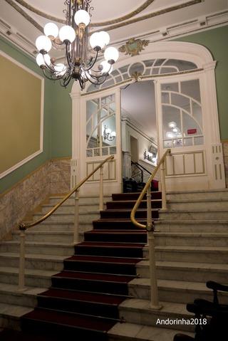 ポルトガル ポルト 観光 ホテル (7)
