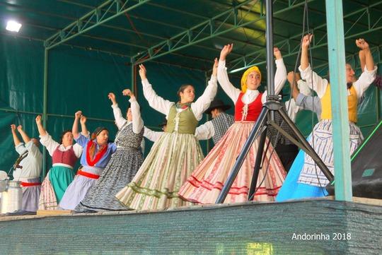 ポルトガル 民族衣装 (2)