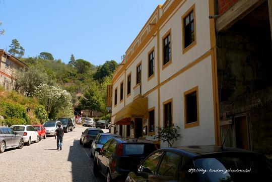 ポルトガル ホテル ブログ (17)