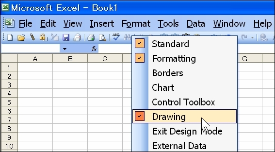 Andrew S Excel Tips