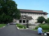 東京国立博物館(本館)
