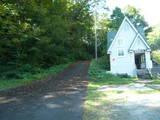 暗門の滝歩道入口