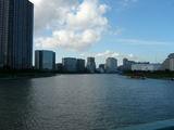 相生橋から