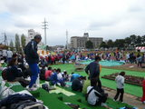 (8:37)競技場スタンド