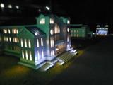 ミニチュア建物