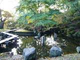 釣山公園(庭園?)