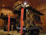 彫刻屋台(文化活動交流館)