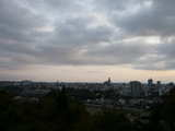 仙台市街を展望2