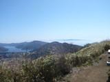 芦ノ湖と御殿場