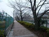 もうすぐ石神井公園