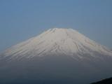 富士山(5/27朝1)
