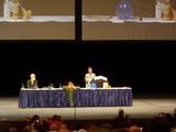 IAU総会ジョスリンベルによる冥王星の解説