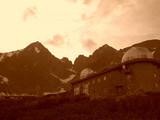 ハイタトラ天文台