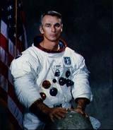 サーナン宇宙飛行士