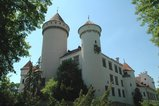 コノピシュチェ城