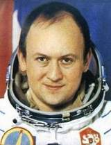 レメク宇宙飛行士