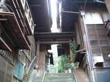 樋口一葉の旧家