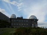 天文台外観