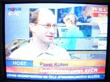 Pavel Koten in nova