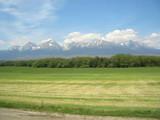 タトラ山系