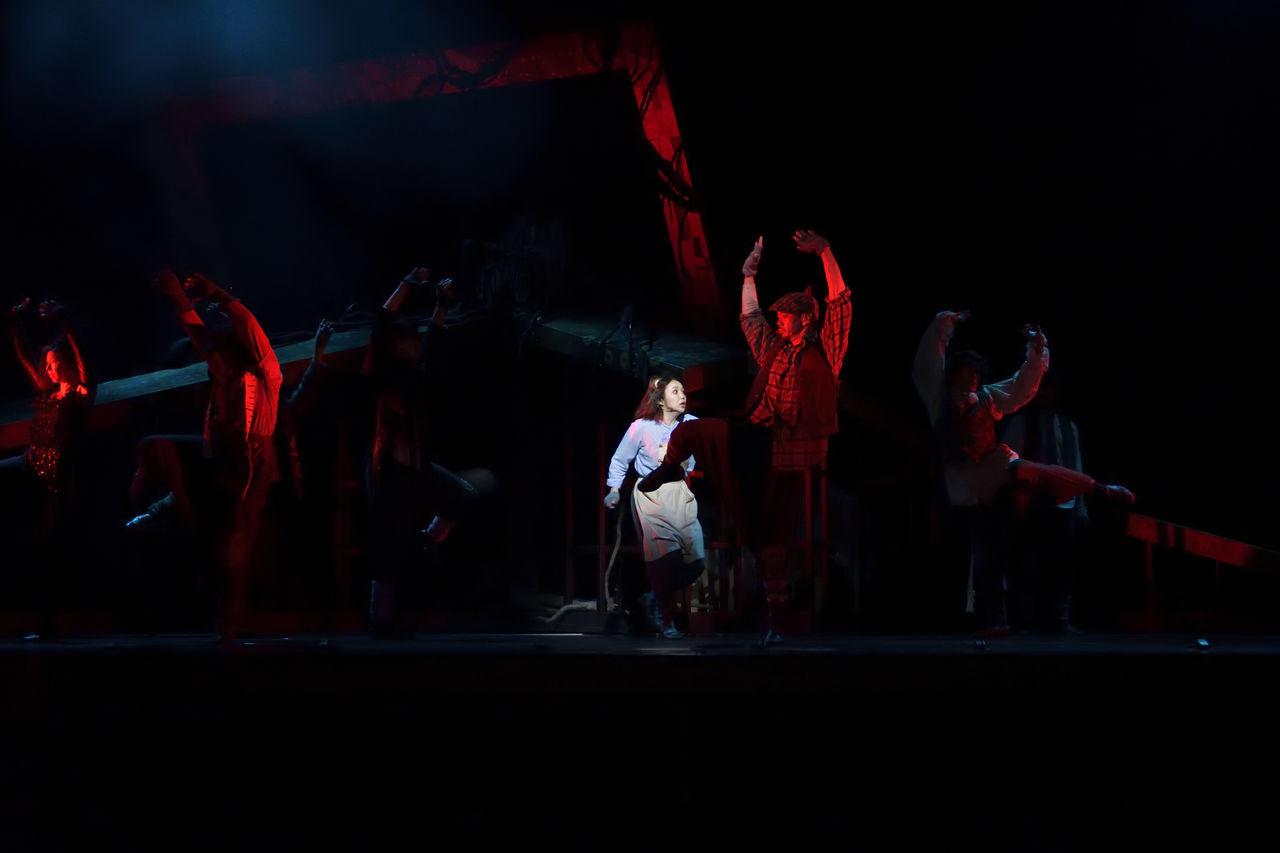 グッバイマイダーリン赤いダンスと奥さん0940-190607-2
