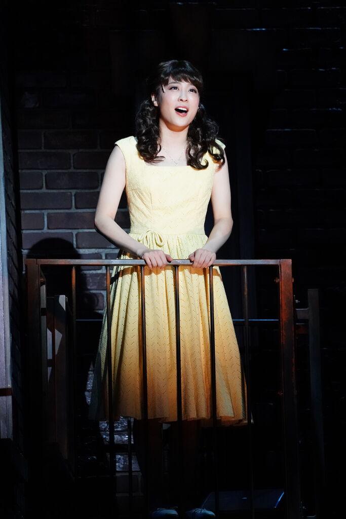 マリア歌唱