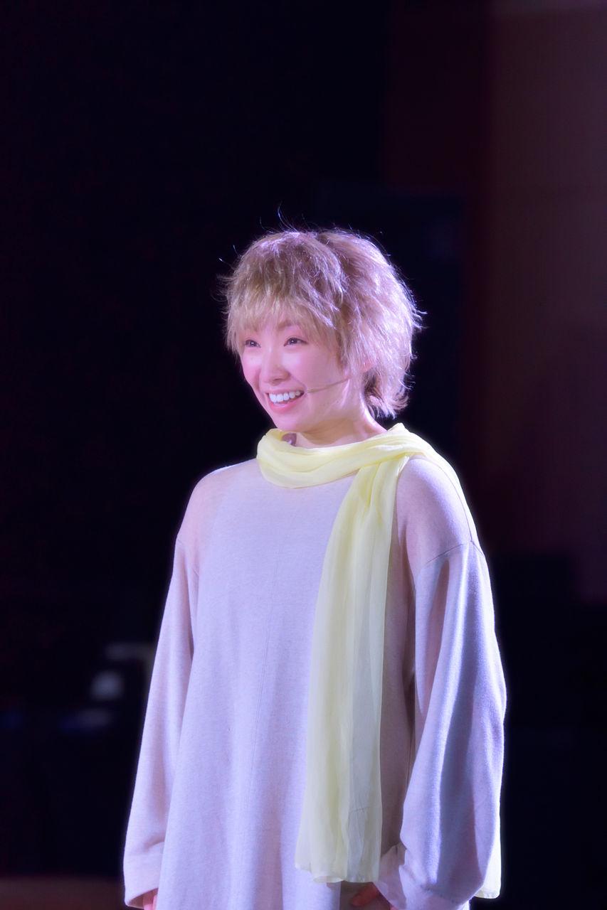 リトル・プリンス20170525a王子微笑み