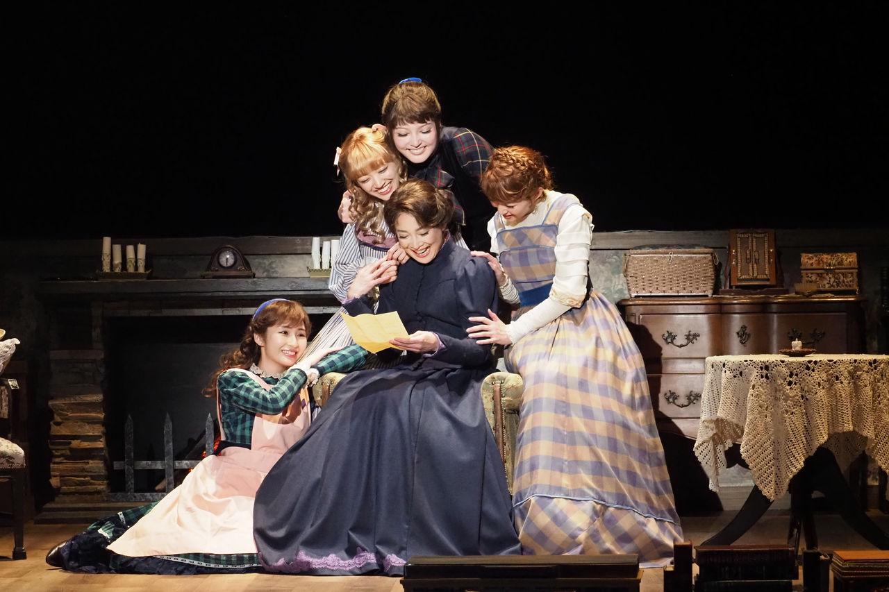 母と四姉妹�TA_0120