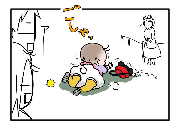 ディズニーレポ03