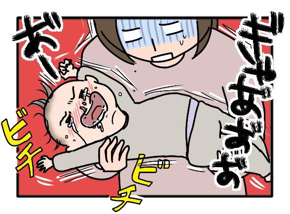 断乳・寝かしつけ04
