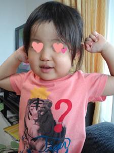 姉ちゃんは育児中-実物02