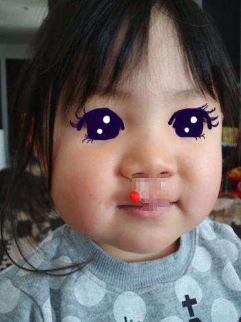 鼻から・・・02