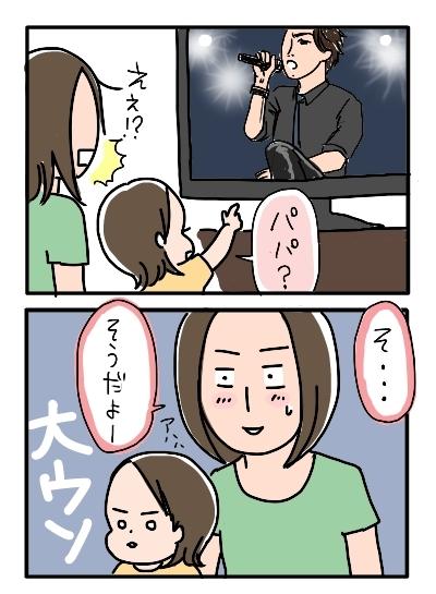 姉ちゃんは育児中-ライアーライアー!01